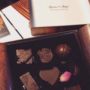 cacaomagicギフトボックス画像