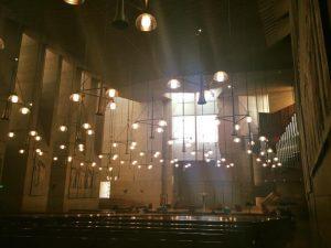 diana教会